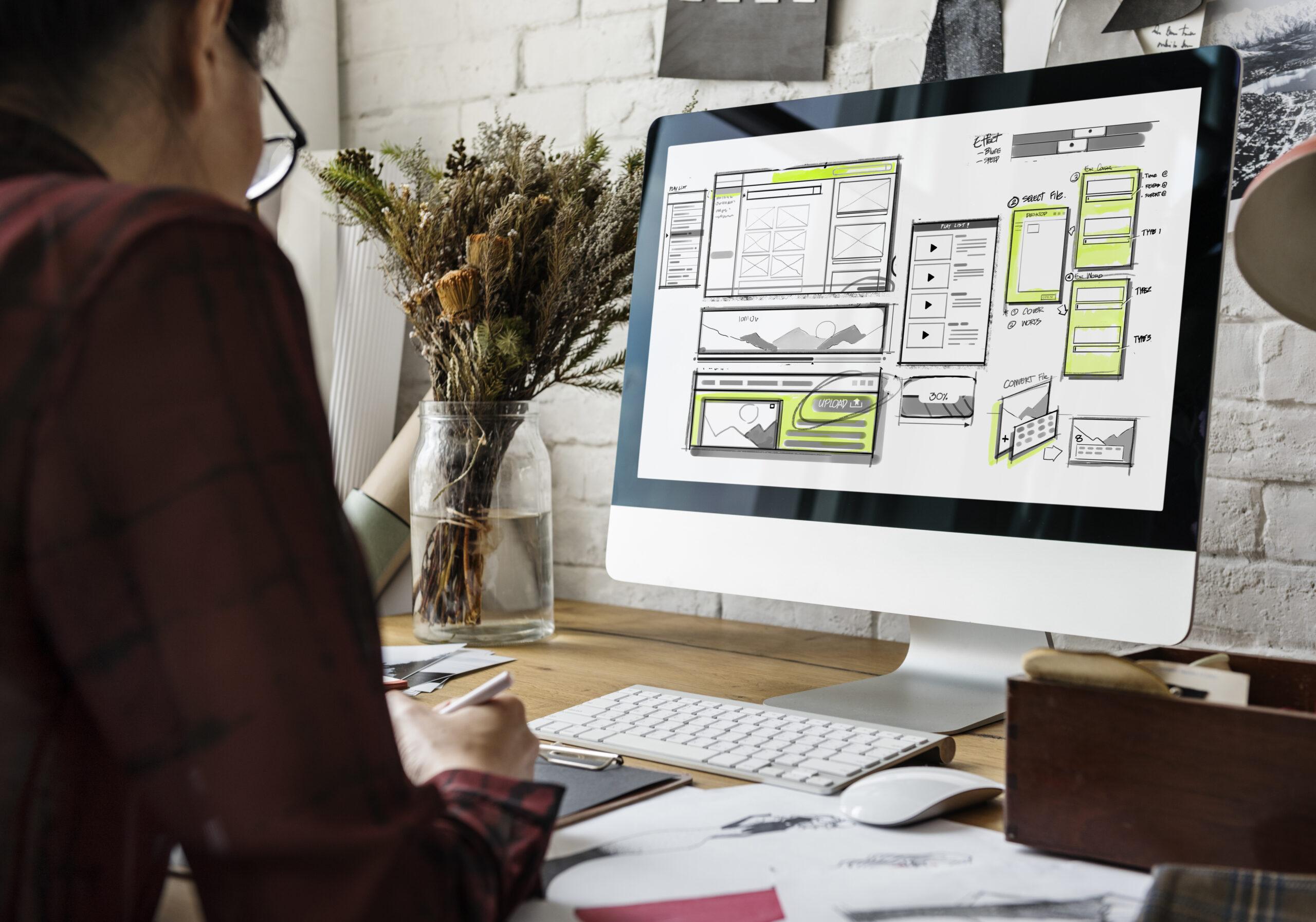 realizzazione siti web a varese